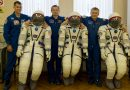 Photos: Next ISS Crew completes final Launch Preparations at Baikonur Cosmodrome