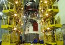Next Space Station Crew faces multi-week Launch Delay