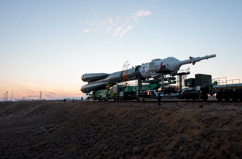 russian spacecraft landing - photo #39