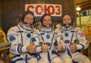 Photos: Next ISS Crew begins final Training at Baikonur, visits Soyuz Spacecraft