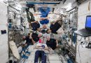 ISS Crew Members from U.S. & Russia Set for Post-Sunrise Soyuz Landing in Kazakhstan