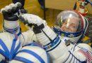 Photos: Soyuz MS-08 Launch Day Activities