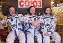 Next Space Station Crew Enters Launch Campaign at Baikonur Cosmodrome