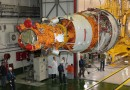 Russian Earth Observation Satellite suffers partial Solar Array Deployment Failure