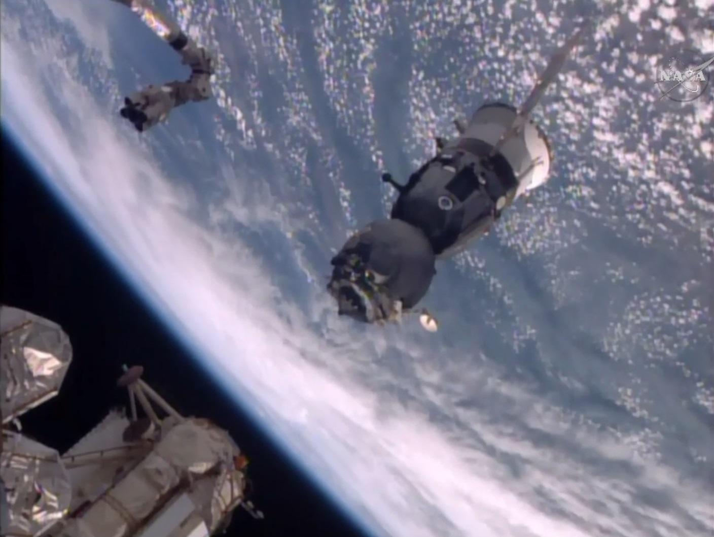 parachute module moon landing - photo #45