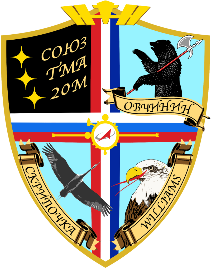 Soyuz-TMA-20M-Mission-Patch