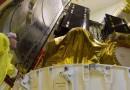 Photos: Galileo Satellites prepare for Liftoff atop Soyuz Rocket