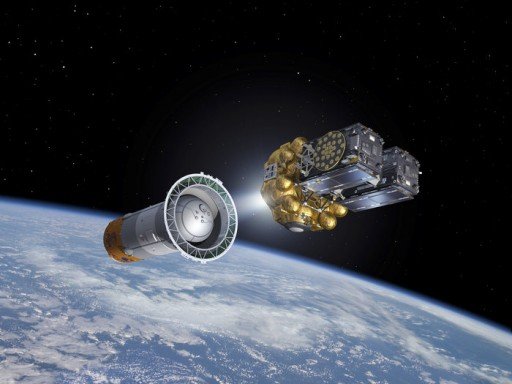 Image: ESA–Pierre Carril
