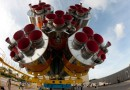 Soyuz Rocket poised to Lift next Pair of Galileo Navigation Satellites