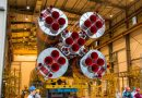 Soyuz Rocket set for Friday Liftoff from French Guiana with Next Set of O3b Broadband Satellites