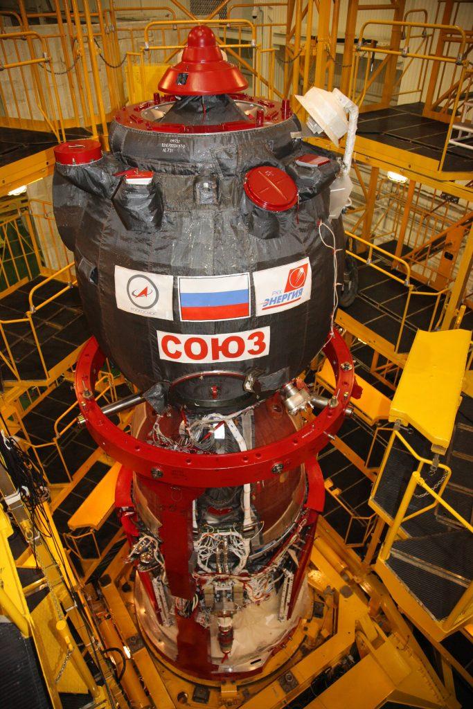 Photo: Roscosmos
