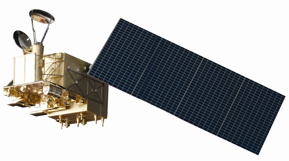 Fengyun 3d Spacecraft Amp Satellites