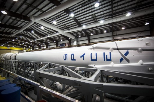 Photo: SpaceX