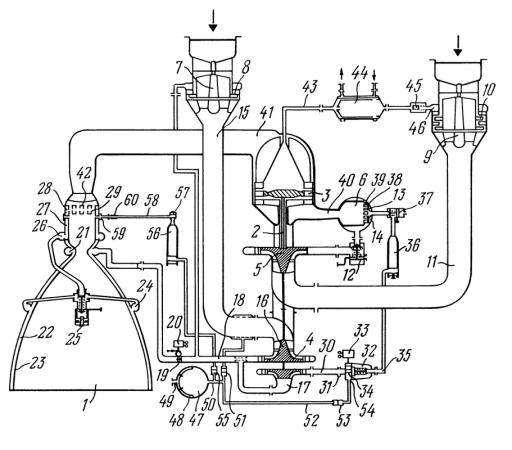 Patent: US 6226980 B1