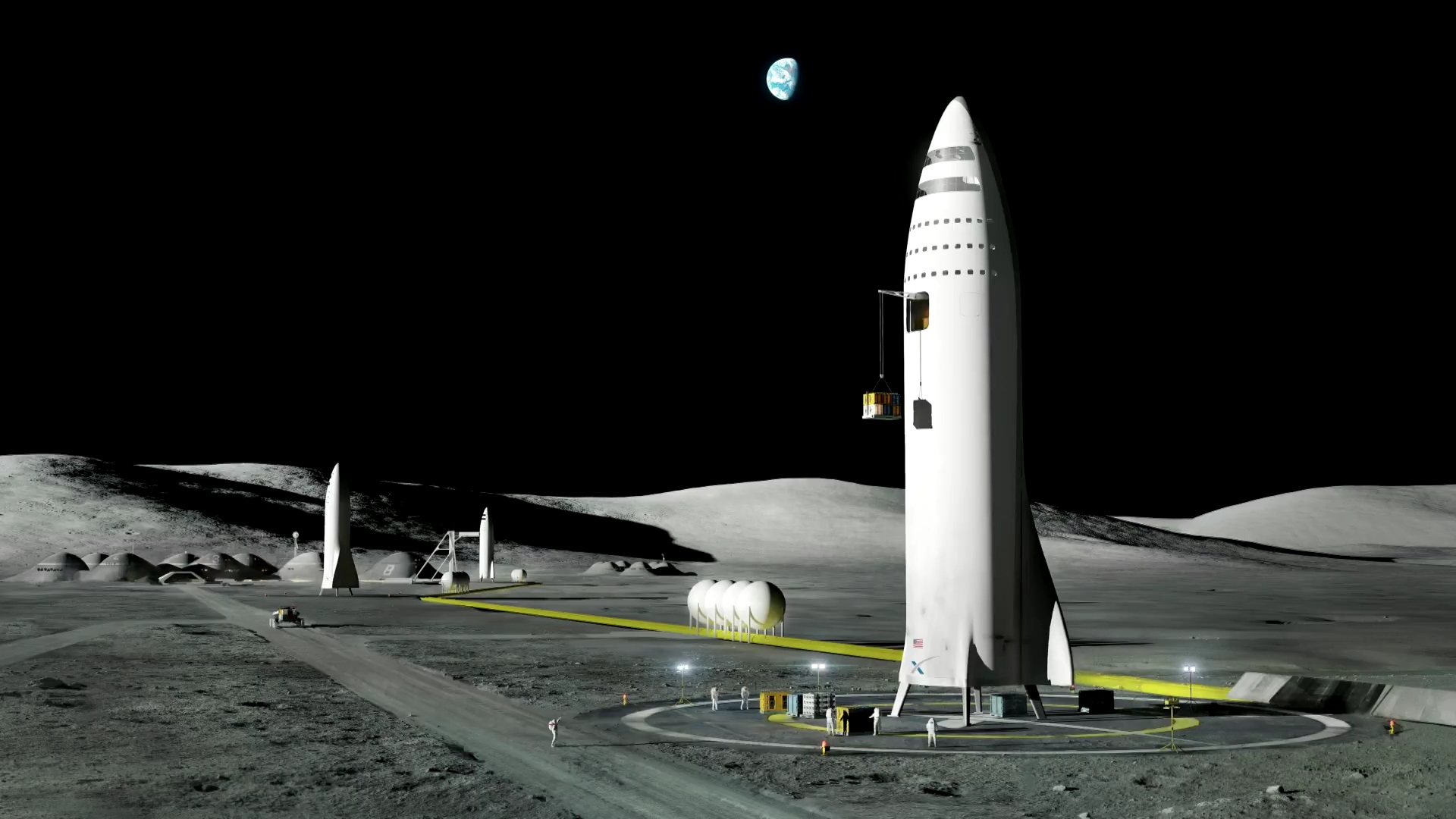 I am Elon Musk, ask me anything about BFR! : space