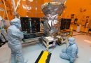 Photos: TESS Exoplanet Observatory Undergoes Final Pre-Launch Processing