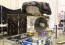 Photos: TESS Spacecraft Assembly & Testing
