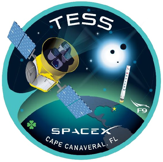 TESS SpaceXPatch