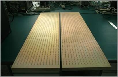 Microwave Altimeter Array - Image: China Academy of Science