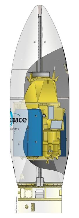 Image: Arianespace