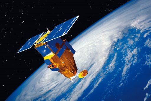 Image: Telespazio
