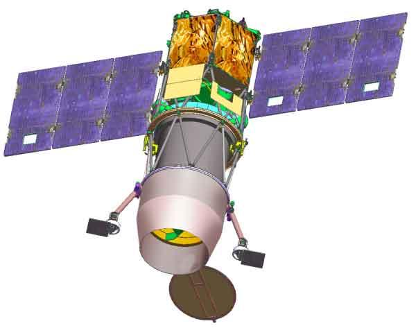 OPTSAT-3000 – Vega VV10 | Spaceflight101