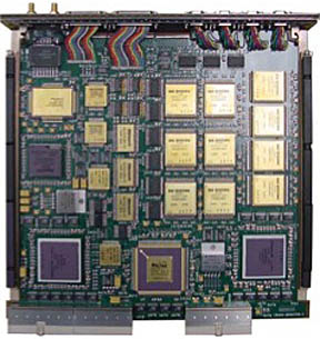 RAD750 Card – Image: BAE Systems