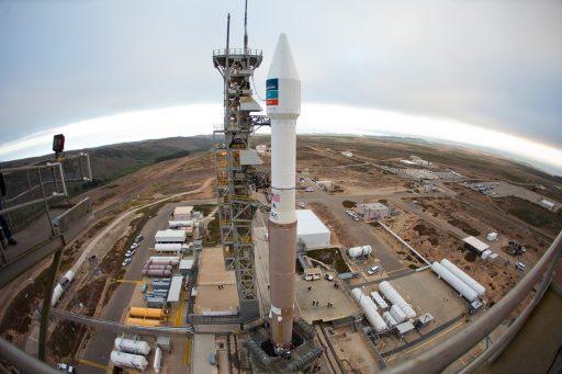 Photo: United Launch Alliance (File)