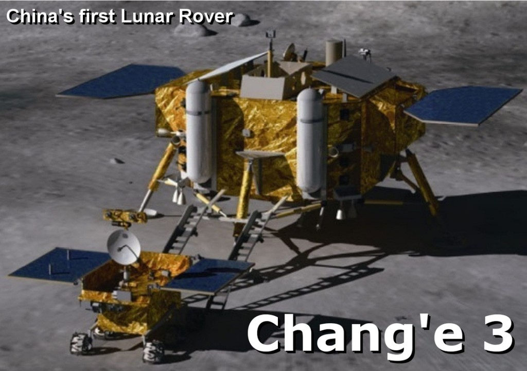 Image: Beijing Institute of Spacecraft System Engineering