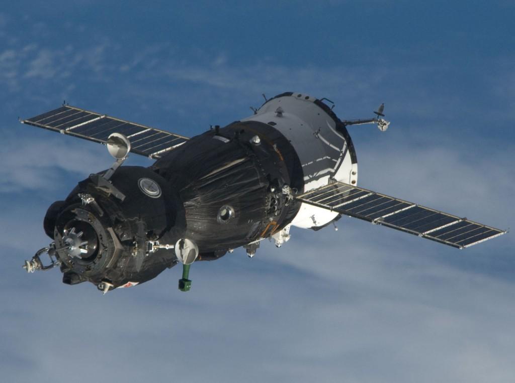 Photo: Roscosmos/NASA