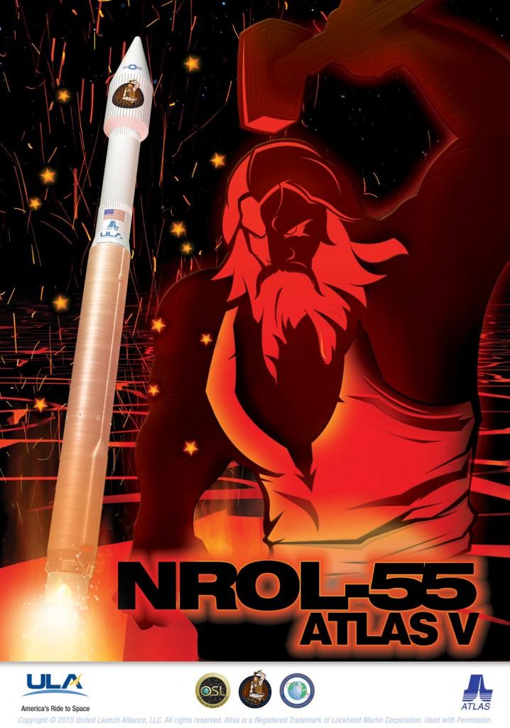 NROL55poster