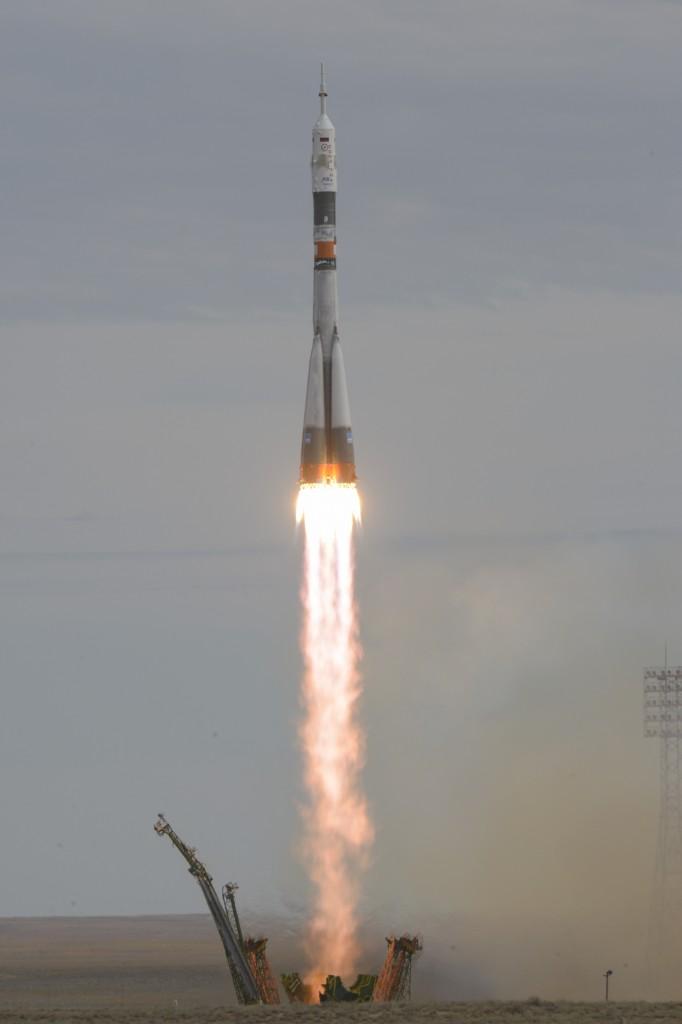 TMA-18M launch