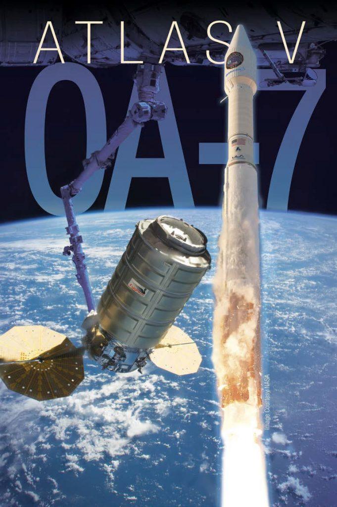 cygnus oa7 poster