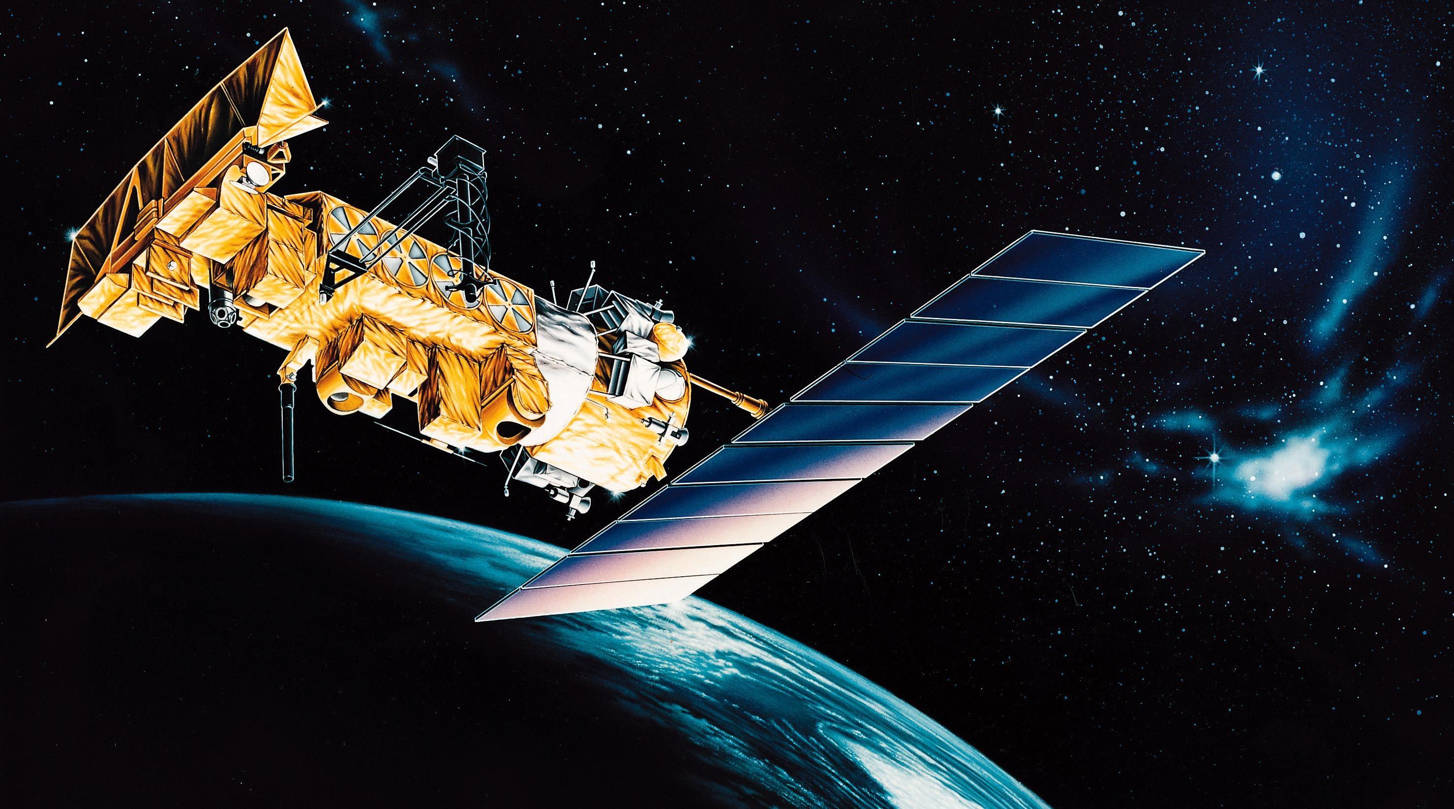 NOAA Weather Satellite suffers in-orbit Breakup – Spaceflight101