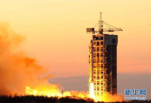 *File Image* - Credit: Xinhua