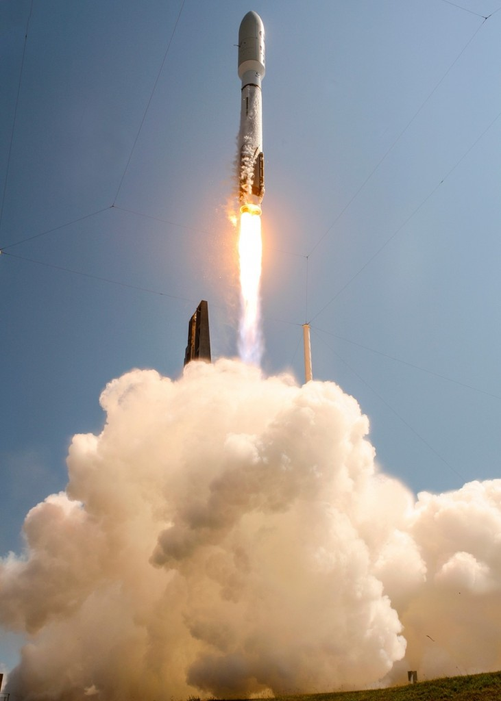 Atlas V with X-37B OTV-4 - Credit: United Launch Alliance