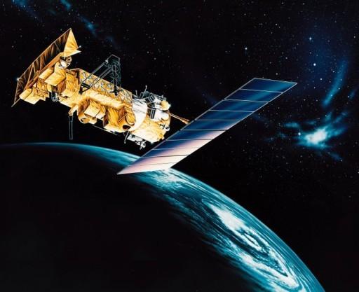 Image: Lockheed Martin/NOAA/NASA GSFC