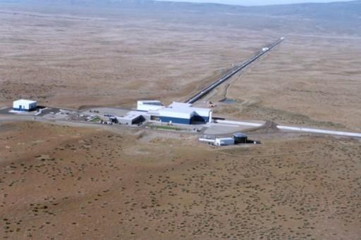 Photo: LIGO Consortium