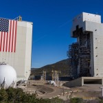 Photos: Classified NROL-45 installed atop Delta IV Rocket
