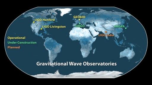 Image: LIGO Consortium