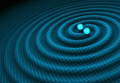 Gravitational Wave Discovery opens New Window on the Universe