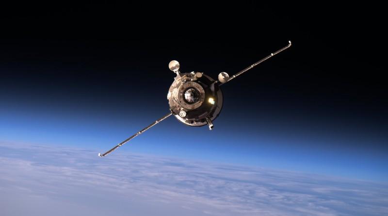 MS-02 Docking Zvezda