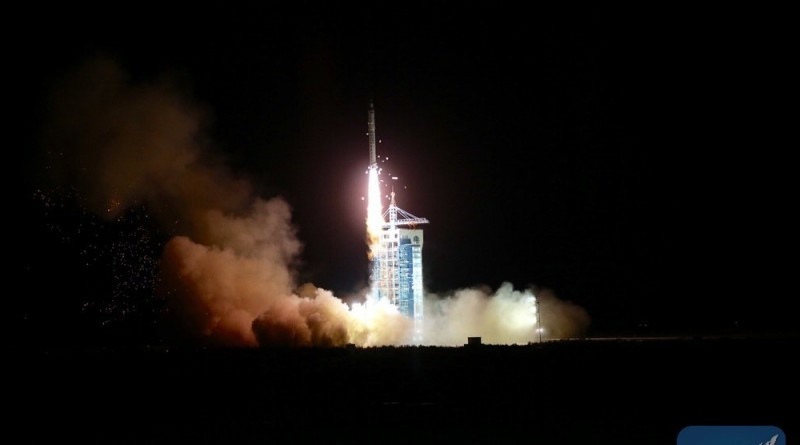 SJ-10 Launch Pic