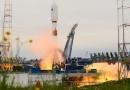 Soyuz Rocket blasts off with Glonass Navigation Satellite to replenish aging Constellation