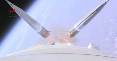 Full-Length Onboard Video of first Soyuz Launch from Vostochny