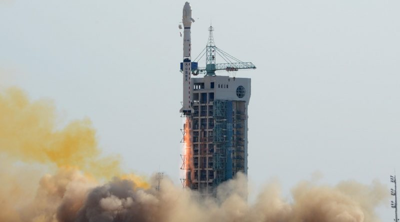 Shijian-16 Launch 1x