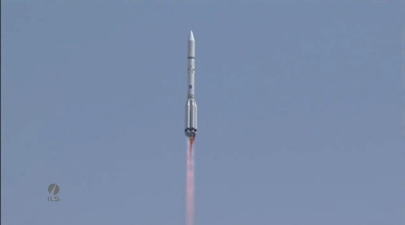 dla-2 launch 9