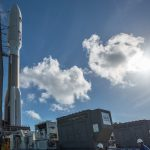Photos: Rollout of the most-powerful Atlas V