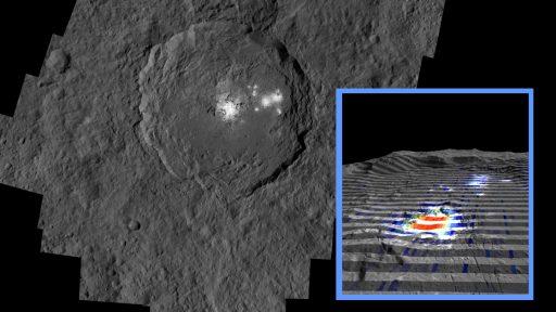 Credit: NASA/JPL-Caltech/UCLA/MPS/DLR/IDA/PSI/LPI