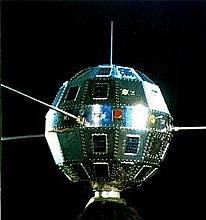 Shijian-1 - Image: CAST